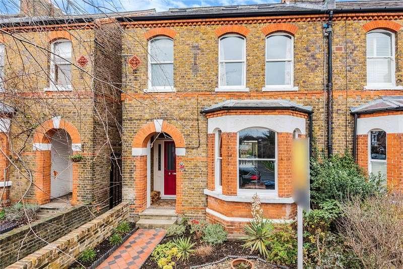 5 Bedrooms Property for rent in Frances Road, Windsor, Berkshire, SL4
