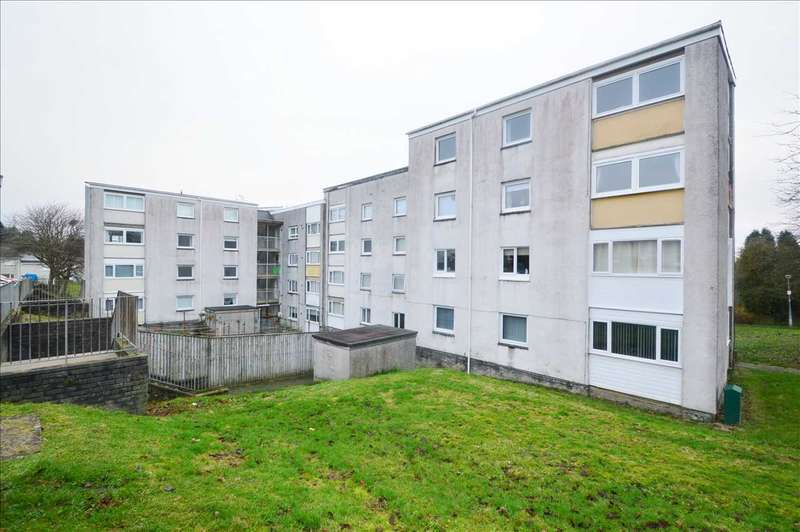 2 Bedrooms Apartment Flat for sale in Waverley, Calderwood, East Kilbride