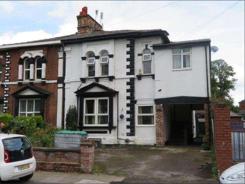 1 Bedroom Property for rent in Belgrave Crescent, Eccles, Manchester