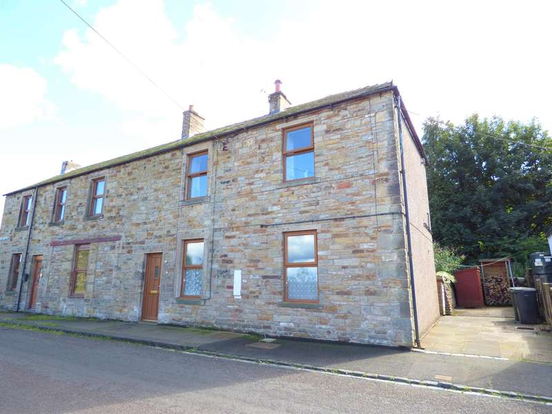 2 Bedrooms Semi Detached House for sale in Pennine Road, Halton-Lea-Gate, Brampton, CA8 7LB