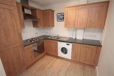 1 Bedroom Flat for rent in St Andrews Court, Durham City