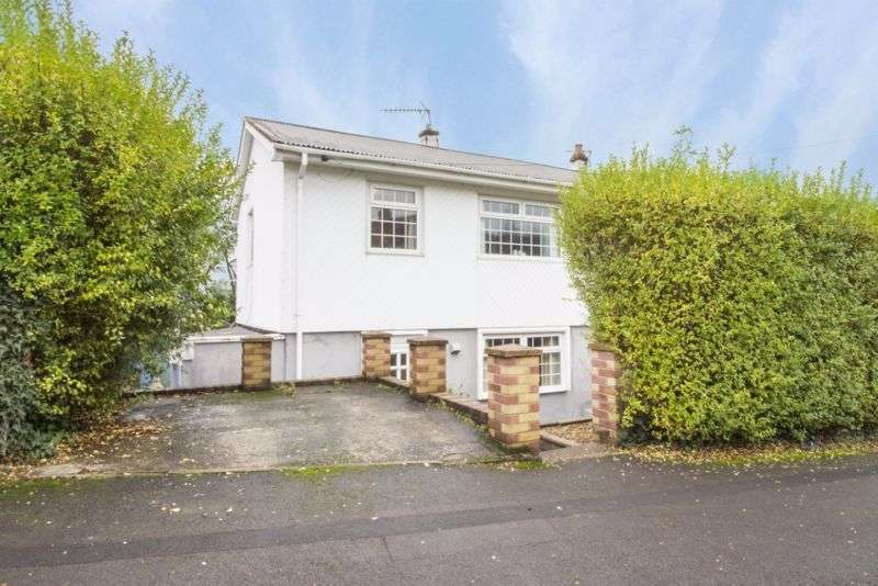 3 Bedrooms Property for sale in Woodview Road Risca, Newport