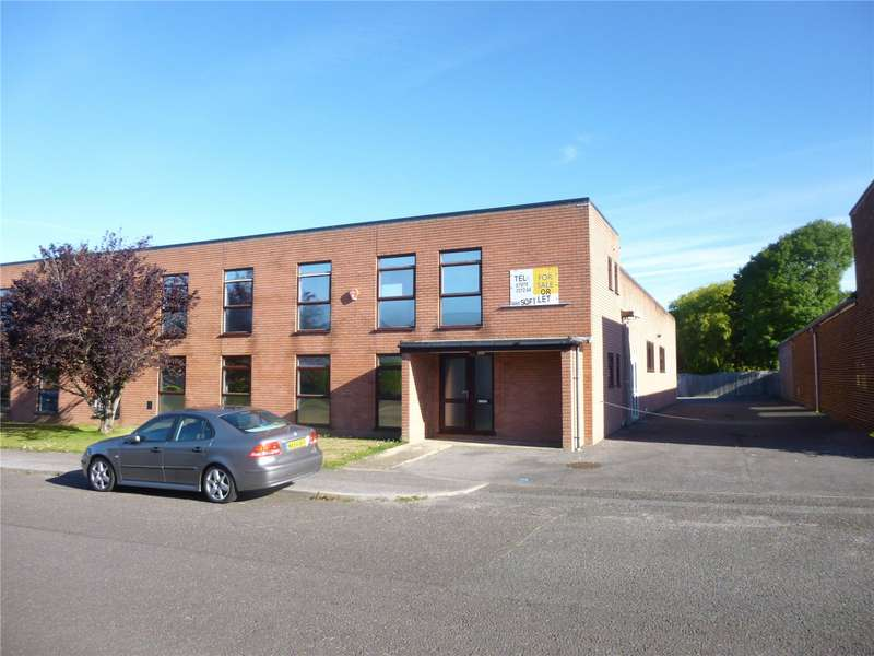 Office Commercial for rent in Queensway, New Milton, BH25