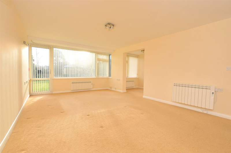 2 Bedrooms Flat for rent in Wray Common Road, Reigate, RH2
