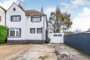 4 Bedrooms Semi Detached House for sale in Lenfield Avenue, Maidstone, Kent