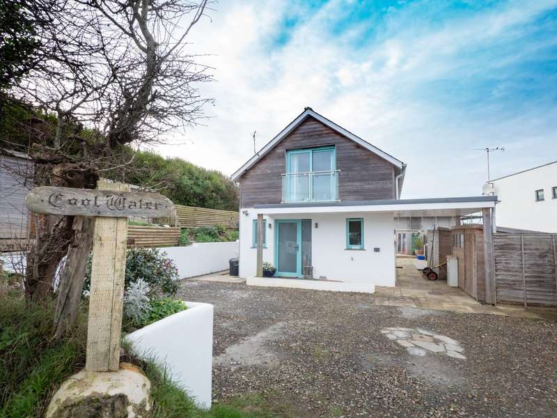 3 Bedrooms Detached House for sale in Longpark Drive, Widemouth Bay
