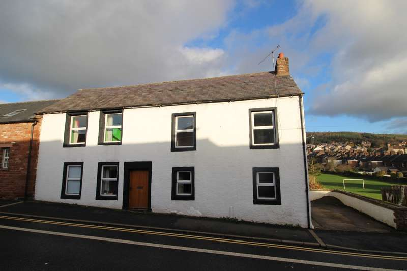 3 Bedrooms Cottage House for sale in Drovers Lane, Penrith, CA11
