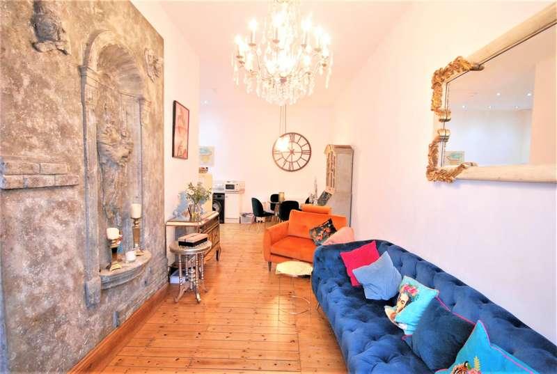 2 Bedrooms Flat for sale in Sussex Street, Jarrow
