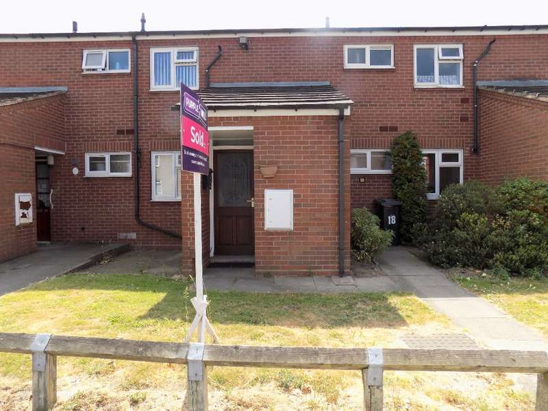 1 Bedroom Flat for rent in Abbey Street, Dudley