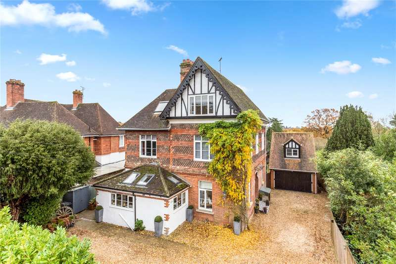 8 Bedrooms Detached House for sale in 21, Haywards Heath, West Sussex, RH16