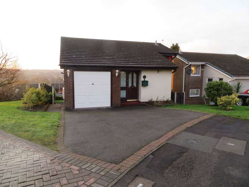 3 Bedrooms Detached House for rent in Whittle Drive, Shaw