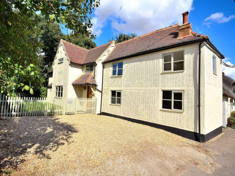 4 Bedrooms Cottage House for rent in The Street, Bishops Storfford