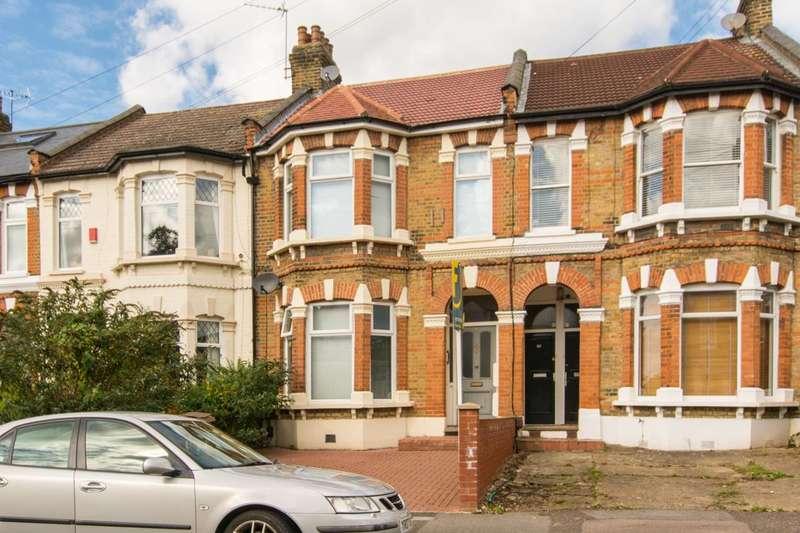 2 Bedrooms Flat for sale in Clarendon Road, London, Upper Leytonstone, E11