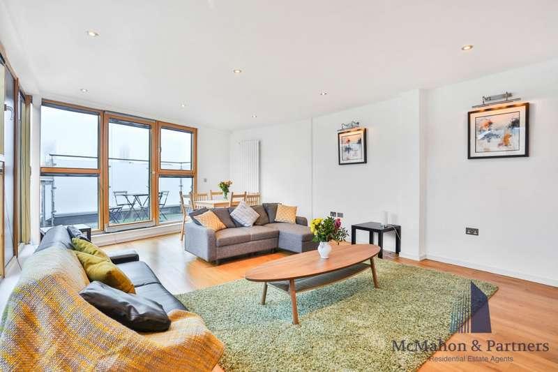 3 Bedrooms Apartment Flat for sale in 70 Great Suffolk Street Southwark, 70 Great Suffolk Street, London, SE1