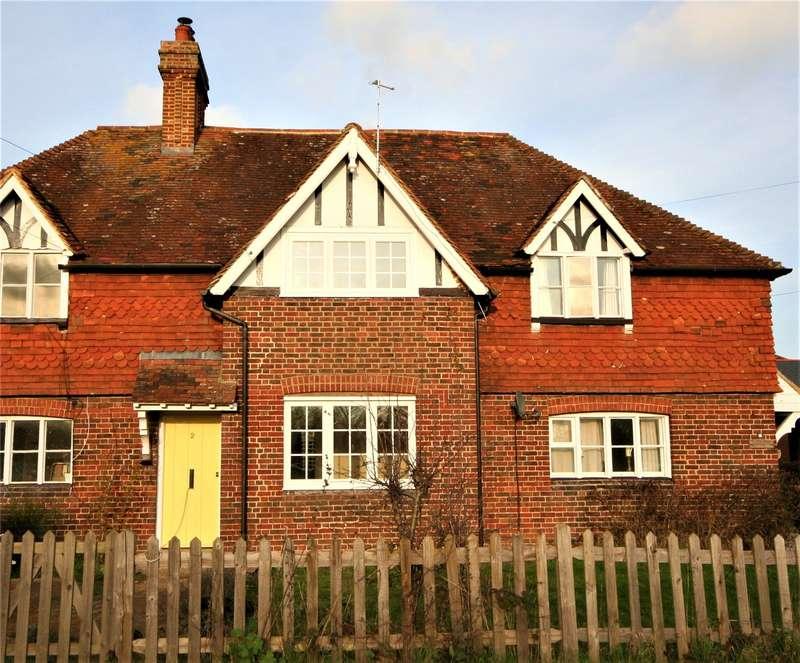 3 Bedrooms House for rent in Chiddingstone Causeway, Tonbridge