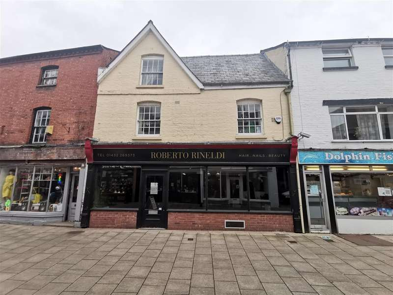 Commercial Property for rent in Eign Gate, Eign Gate, Hereford
