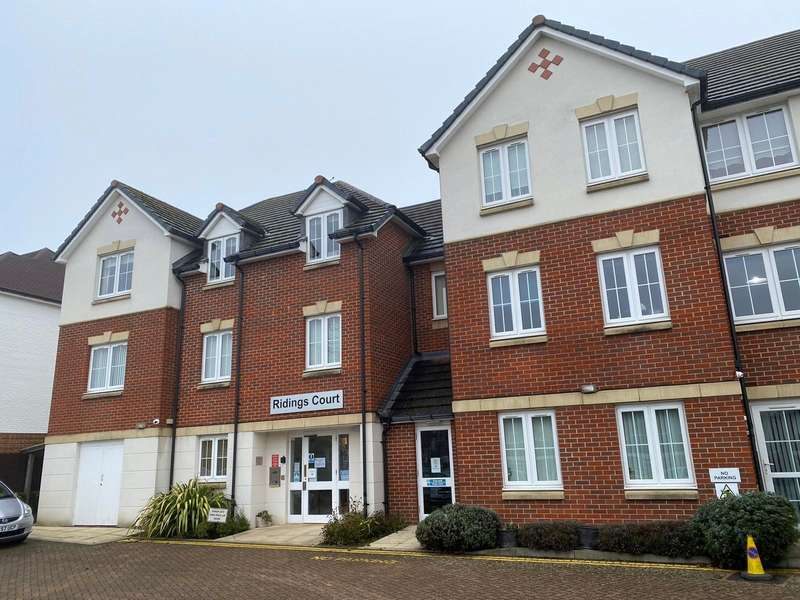 1 Bedroom Flat for rent in Prices Lane, Reigate, RH2