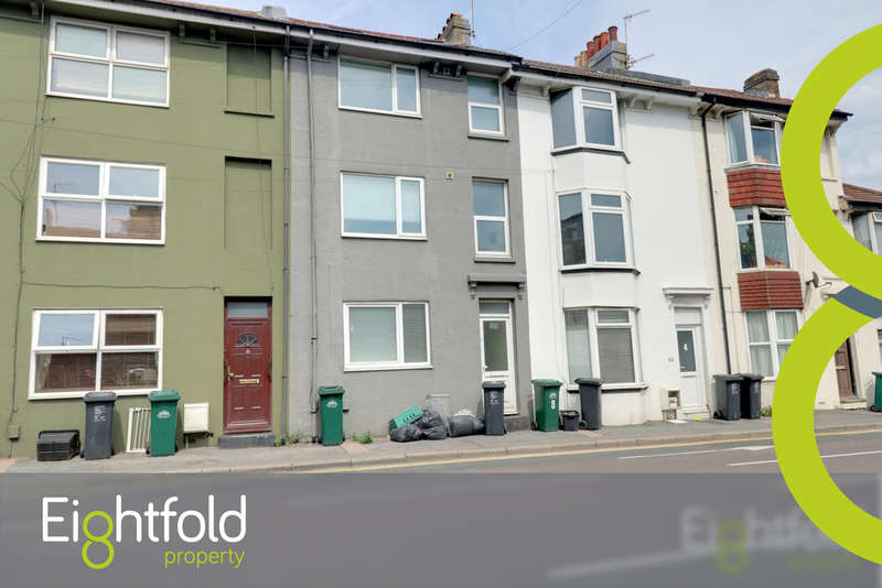 6 Bedrooms House for rent in Hollingdean Road, Brighton