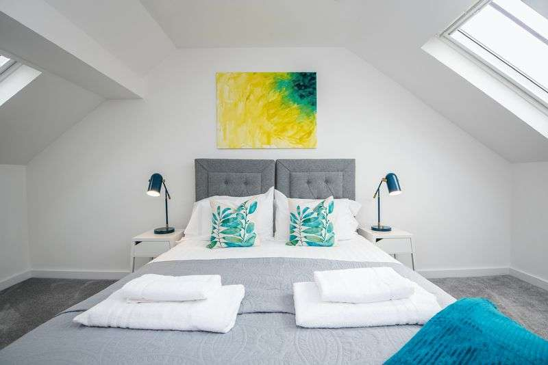 2 Bedrooms Property for rent in Old Elvet, Durham