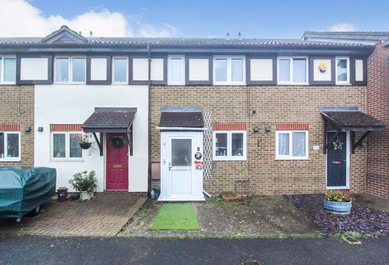2 Bedrooms Property for sale in Readers Close, Dunstable