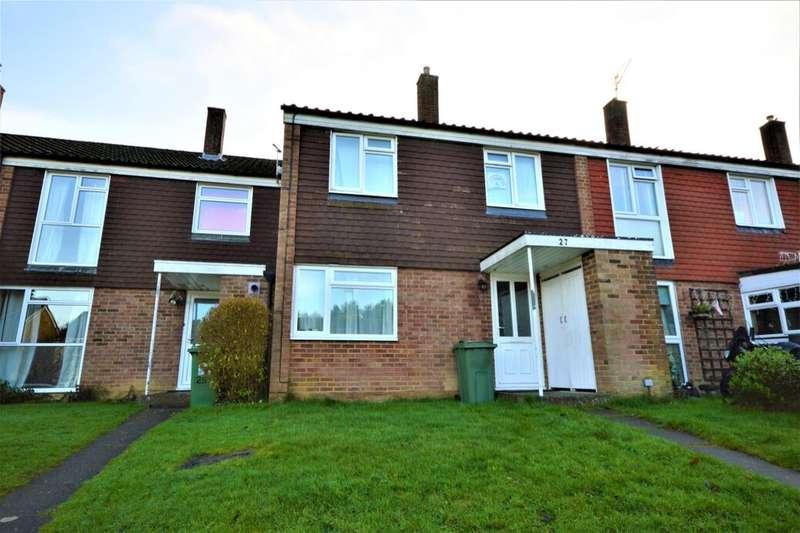 3 Bedrooms Property for rent in Ridgeway, Pembury, Tunbridge Wells, TN2