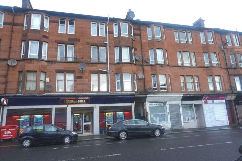 1 Bedroom Flat for rent in Broomland Street, Paisley