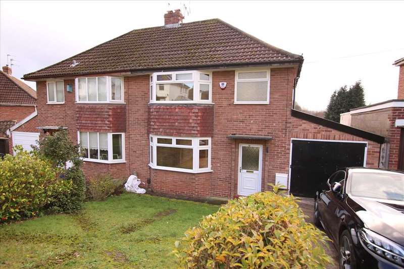 3 Bedrooms Semi Detached House for rent in Welsford Road, Stapleton, Bristol
