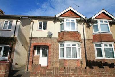 4 Bedrooms House for rent in Chichester