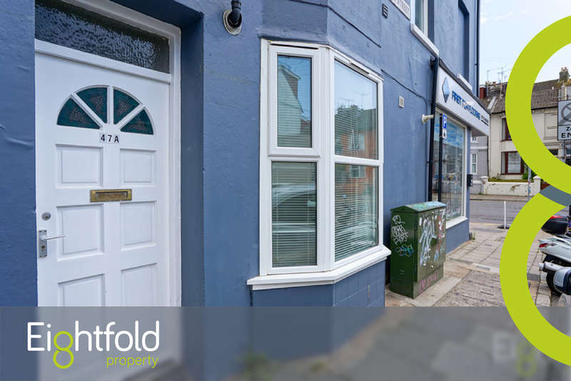 6 Bedrooms House for rent in Lewes Road, Brighton