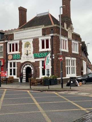 Restaurant Commercial for rent in 512 Stratford Road, Sparkhill, Birmingham