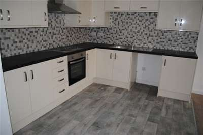 2 Bedrooms Flat for rent in Kings House, Dudley