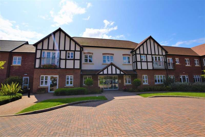 1 Bedroom Flat for sale in Four Ashes Road, Bentley Heath, Solihull, B93 8NA