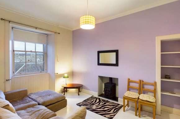 1 Bedroom Property for rent in Deanhaugh Street, Stockbridge, Edinburgh, EH4