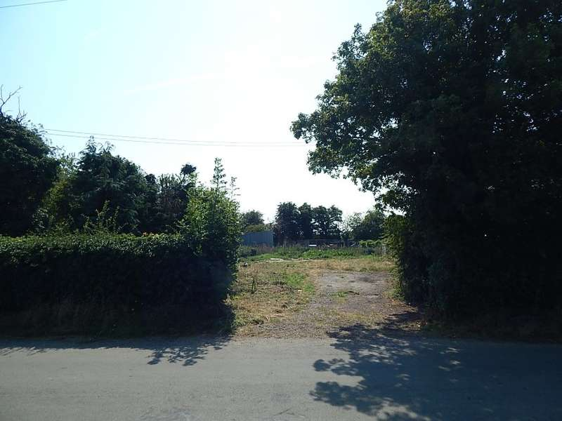 Plot Commercial for sale in Land Off Vicarage Road, Wingfield, Diss, Suffolk