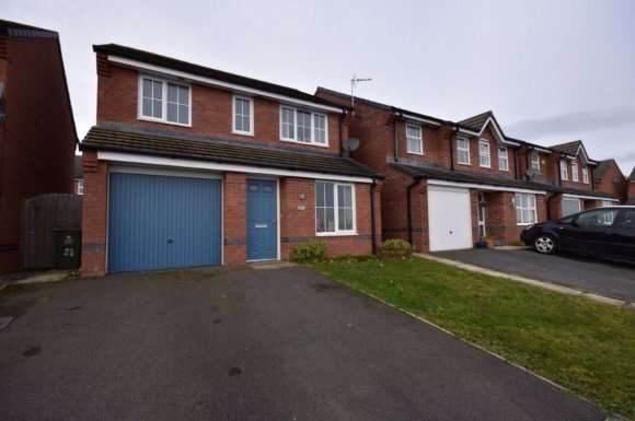 3 Bedrooms Property for rent in Clifton Avenue, Wrexham
