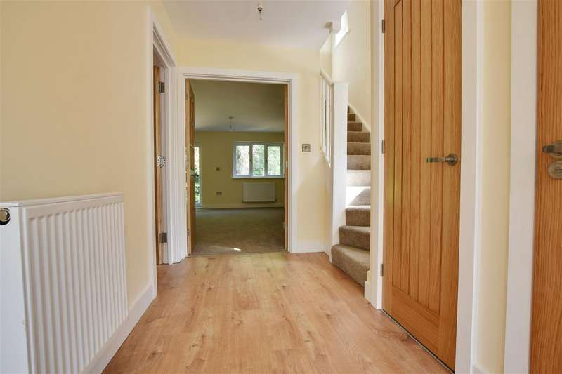 4 Bedrooms Detached House for sale in West Trees, Beauharrow Road, St. Leonards-On-Sea