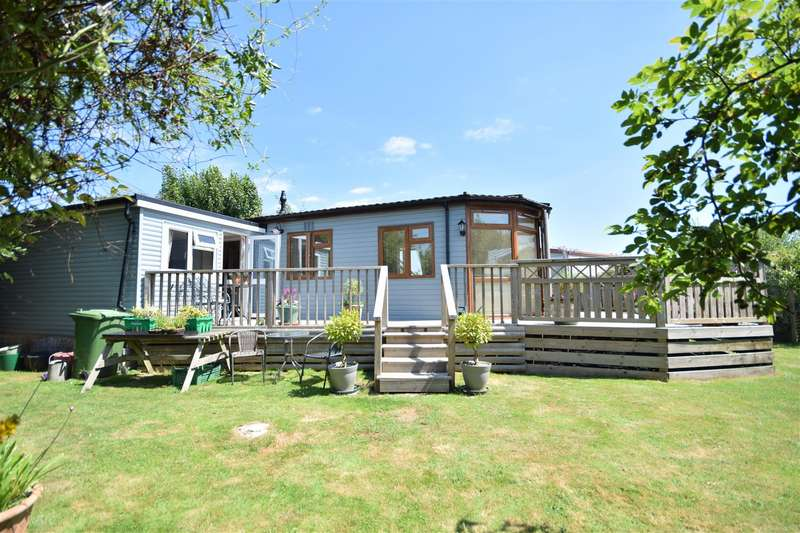2 Bedrooms Park Home Mobile Home for sale in Victoria Way, Winchelsea Beach