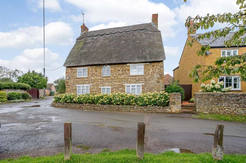 6 Bedrooms Cottage House for sale in Main Road, Middleton Cheney, Banbury, Northamptonshire