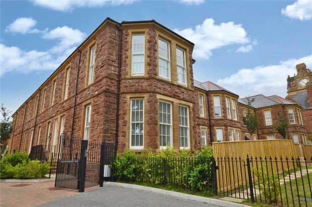 3 Bedrooms End Of Terrace House for sale in The Hamptons, Graham Way, Cotford St. Luke, Taunton
