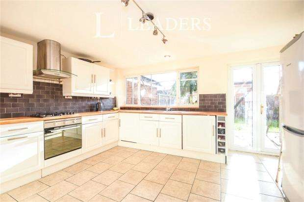 3 Bedrooms Terraced House for sale in Oak Fall, Witham, Essex