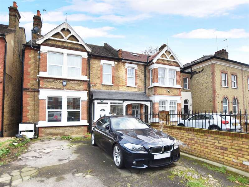 5 Bedrooms Semi Detached House for sale in Thornbury Road, Isleworth