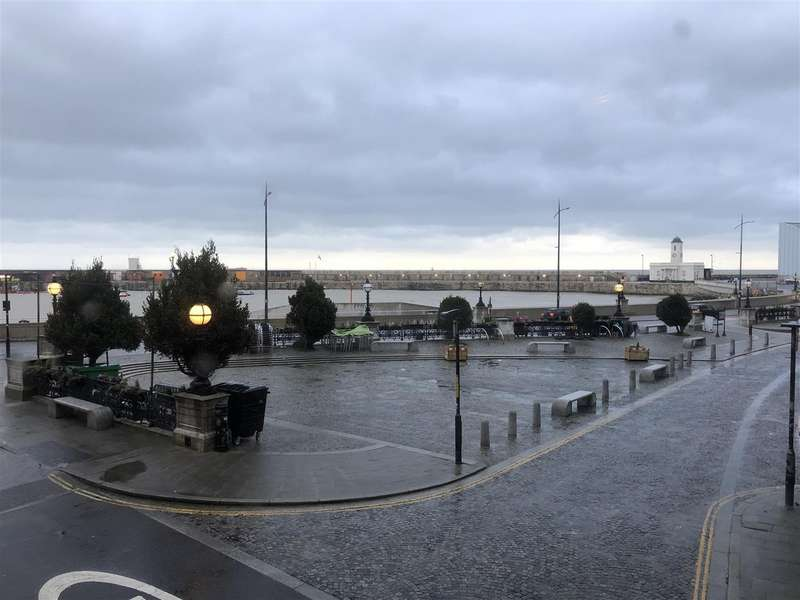 1 Bedroom Apartment Flat for rent in The Parade, Margate