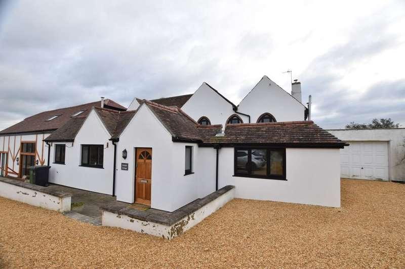 4 Bedrooms Semi Detached House for rent in Blayneys Lane, Evesham, WR11