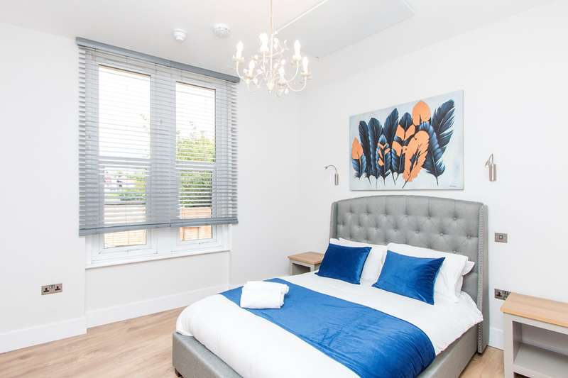 1 Bedroom Apartment Flat for rent in Coldharbour Road, Bristol, BS6