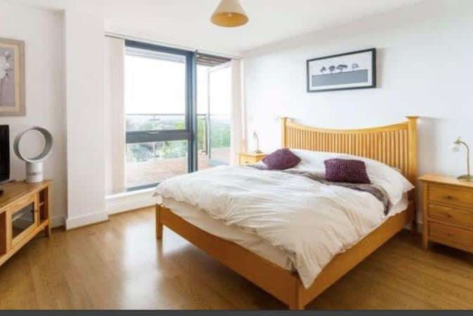 2 Bedrooms Apartment Flat for rent in Chapter Walk, Bristol, BS6