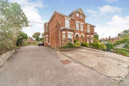 4 Bedrooms Semi Detached House for sale in Julians Road, Stevenage, Hertfordshire