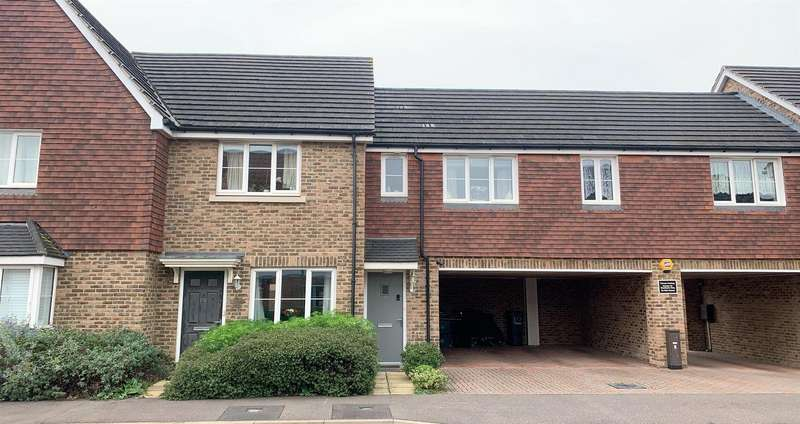 2 Bedrooms Property for sale in Aldermere Avenue, Cheshunt, Waltham Cross