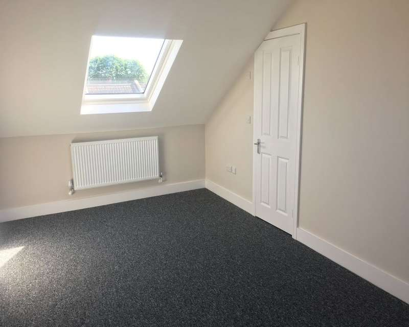 6 Bedrooms Terraced House for rent in Becket Road, Worthing