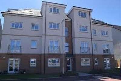 1 Bedroom Flat for rent in Rollock Street, Stirling