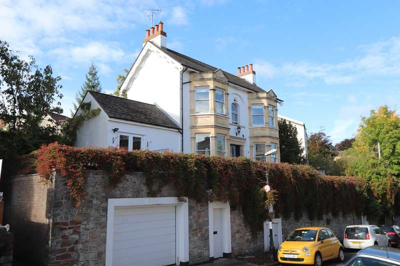 4 Bedrooms House for rent in Cotham, BS6